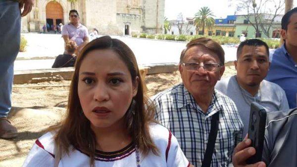 Responsabiliza Guadalupe Díaz Pantoja a Manuel Vera Salinas, por muertes de sus compañeros