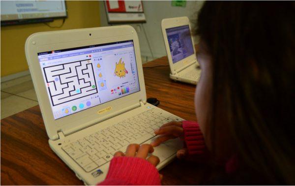 Plataforma Aula de Aprendizaje Digital, una opción del IEEPO en apoyo a estudiantes de educación básica