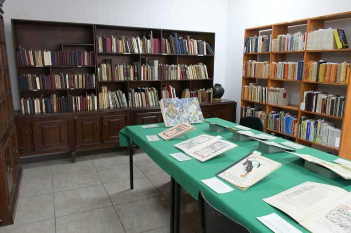 IEEPO- Biblioteca Victoriano A. Flores (1)