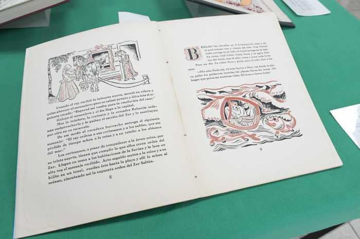IEEPO- Biblioteca Victoriano A. Flores (2)