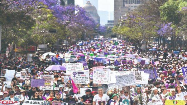 #UnDíaSinNosotras: Deja hueco de $37 mil millones