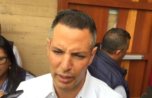 Se pidió a la Fiscalía que intervenga en casos de acoso en COBAO´s: Murat