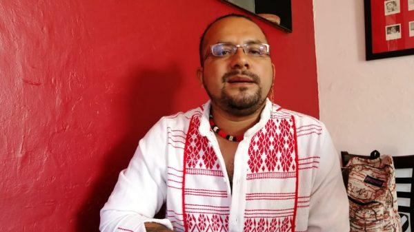 SECULTA ya no deberá discriminar a artistas locales: Calmécac