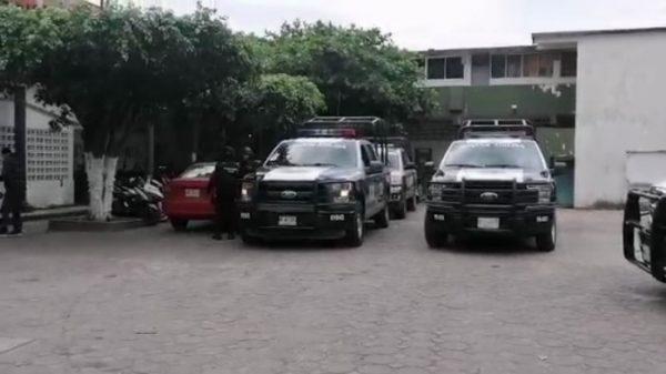 Presentan a nuevo mando para la policía vial en Tuxtepec y la Cuenca