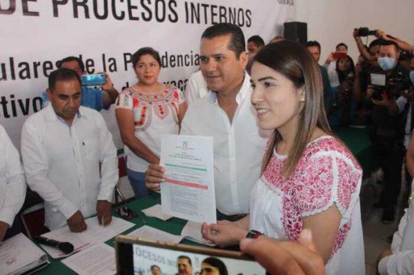 Eduardo Rojas Zavaleta, el palomeado para dirigir el CDE de PRI