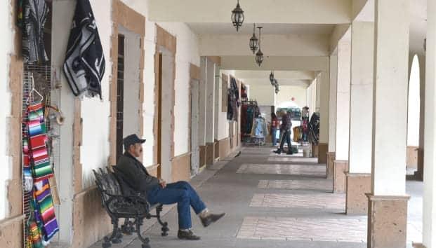 El coronavirus desploma el sector turismo en todo el país