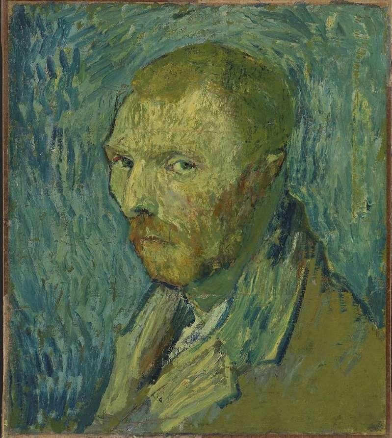 Roban cuadro de Van Gogh durante cierre de museos por el coronavirus