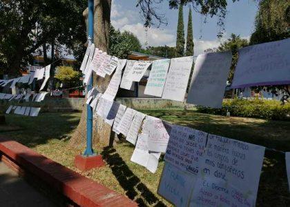 Estudiantes de medica en la UABJO, denuncian acoso
