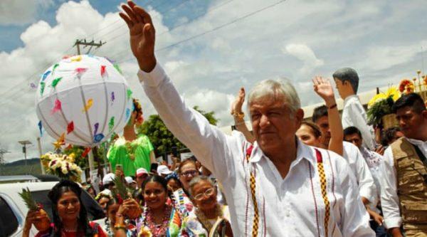 Una vez  más, AMLO visitará el Istmo de Tehuantepec