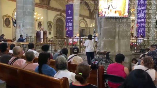 No suspenderán viacruxis por COVID-19 en Oaxaca
