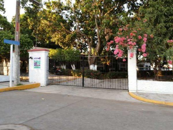 Lleva asilo de Tuxtepec, más de 9 meses con restricciones