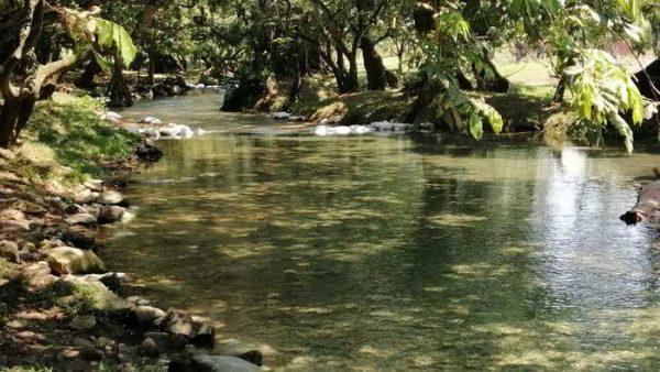 La Cuenca se queda sin balnearios, cierran por coronavirus
