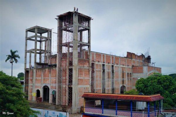 A 4 años de la caída de la Barca; construcción avanza poco a poco