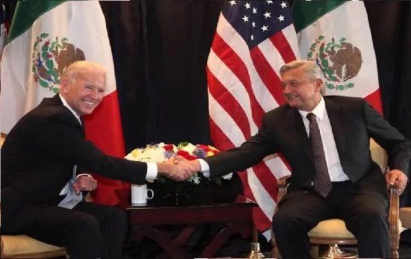 Para AMLO sería una 'pesadilla' que pierda Trump y gane Biden