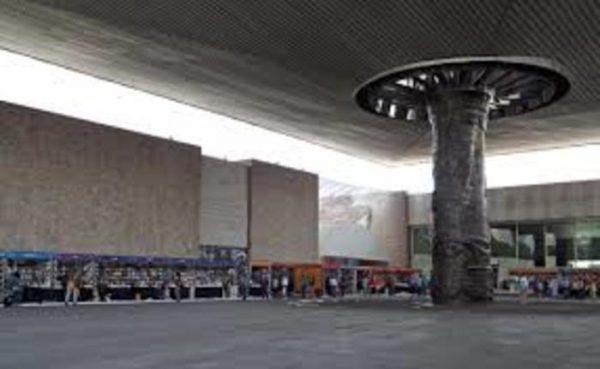 Instruye gobierno federal cierre de museos, teatros y zonas arqueológicas en México