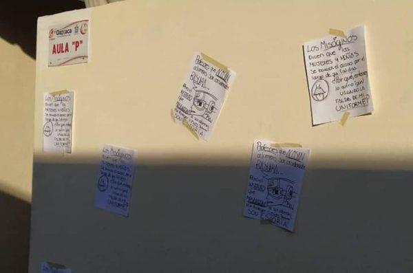 Suspenden a profesor denunciado de acoso por alumnas del COBAO 22 en Huatulco