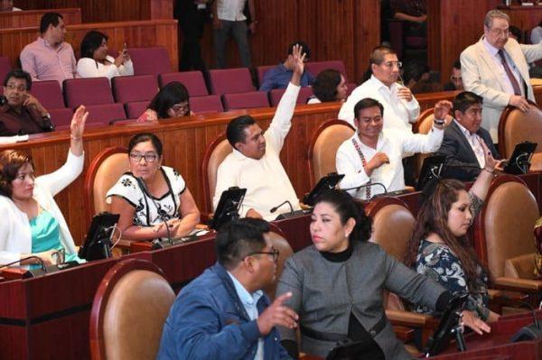 Aprueba Congreso creación del Centro de Estudios, Asesoría y Capacitación Municipal contra la Corrupción