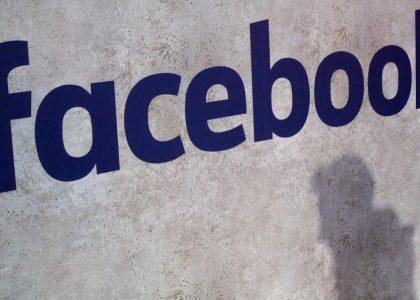 Facebook cierra oficibas en Londres y Singapur tras caso de Covid-19
