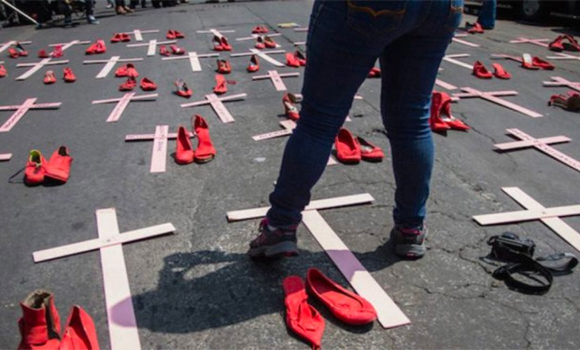 Detiene la Fiscalía de Oaxaca a probable feminicida en la Mixteca