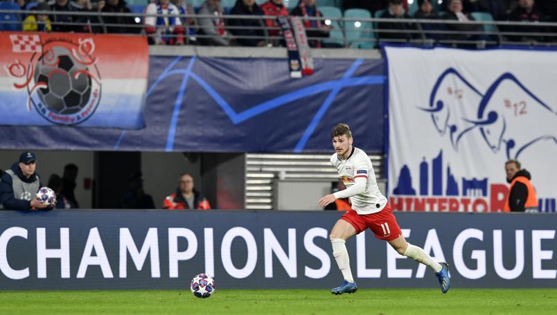 Champions y Premier League, suspendidas por coronavirus