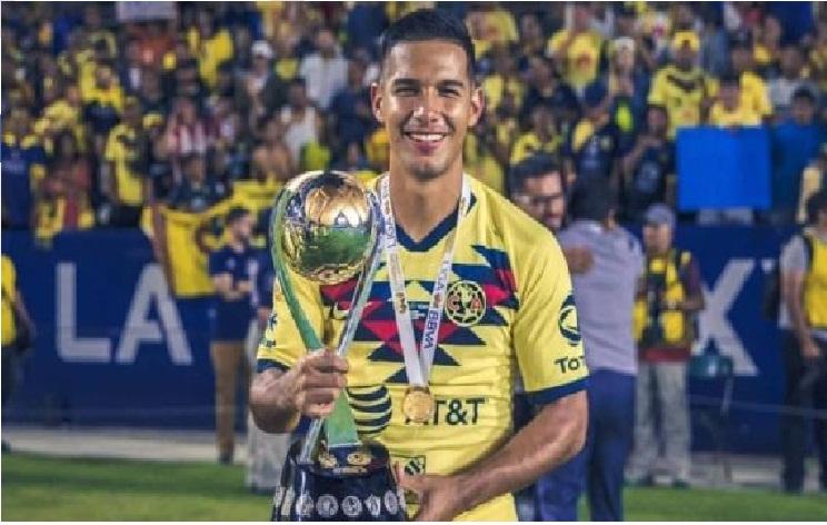 "López: ""Creí que era broma jugar para Guatemala"""