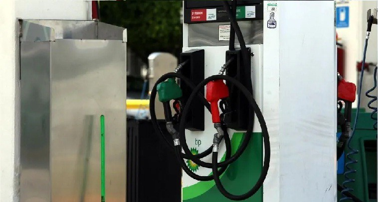 El costo de la gasolina ah llegado hasta los $13 pesos en algunos estados