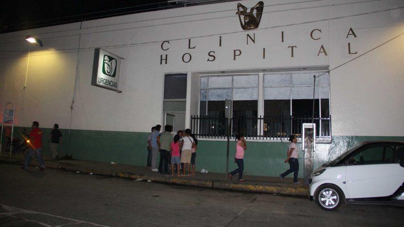 Imss en Tuxtepec, realiza pruebas de coronavirus a dos personas que viajaron California