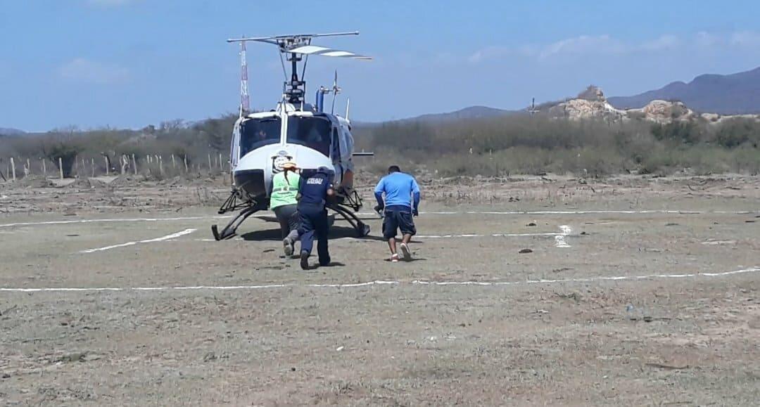 Localizan cuerpo de pescador desaparecido en el Istmo: CEPCO