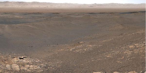La NASA revela la imagen de mayor resolución de la superficie de Marte