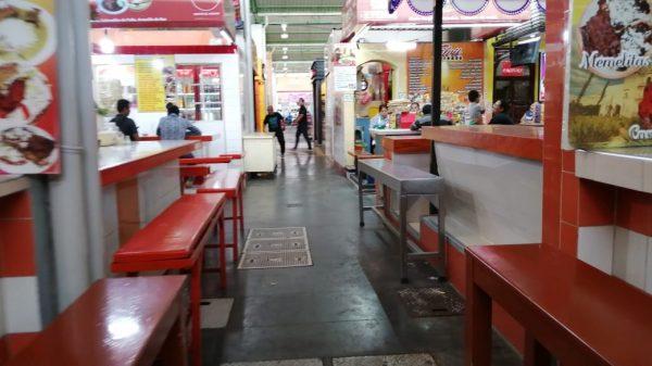 Locatarios del mercado 20 de noviembre no acatarán llamado de Murat