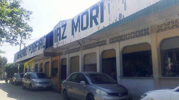 Cerrados cerca del 60% de locales en el Díaz Mori; buscan reactivarlo