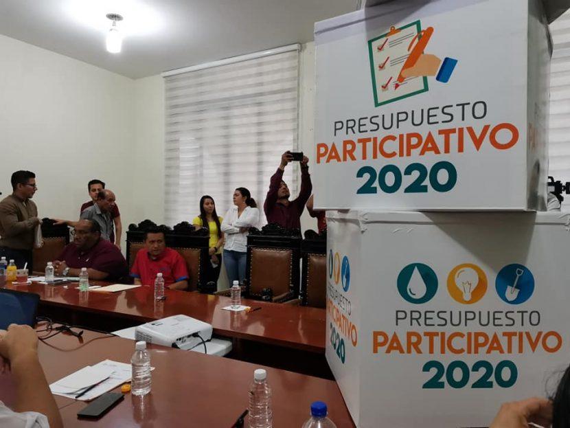 Tuxtepecanos votan por ampliación de banquetas y mejoramiento de avenida Independencia