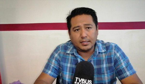 Anuncia edil de Valle, ley seca para el municipio como medida sanitaria