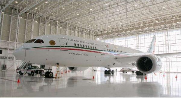 AMLO ya tiene su cachito; venta para la rifa del avión inicia el 9 de marzo