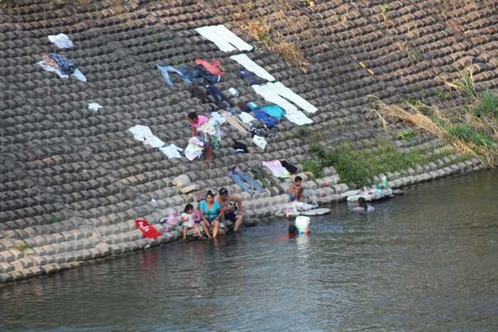 Bares, río y parque, lugares más concurridos en Valle pese a cuarentena: Seguridad