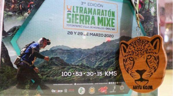 Compartirá Totontepec riqueza cultural y natural en el tercer ultra maratón Sierra Mixe