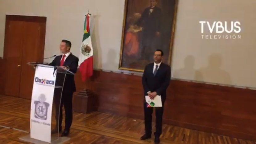 """Suspende Gobierno de Oaxaca """"Medio Maratón"""" y eventos masivos por Coronavirus"""