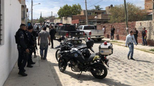 Enfrentamiento armado deja tres muertos tras balacera en Tlaquepaque, Jalisco