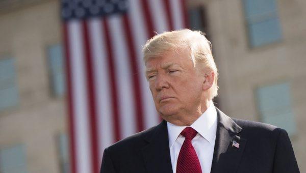 Trump declara emergencia nacional por propagación de #Covid19