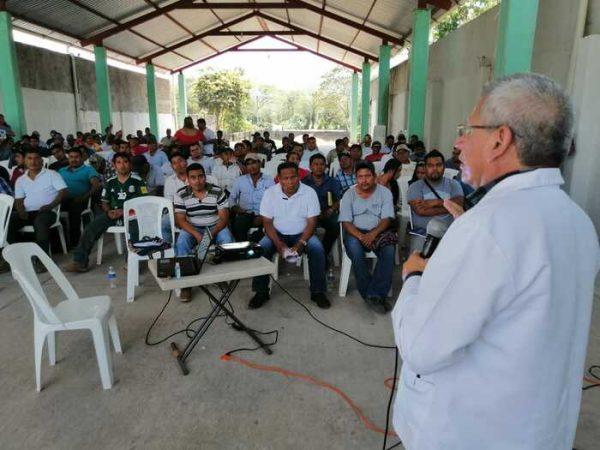Presidente de Valle lanza medida de prevención y sugiere suspensión de actividades del municipio