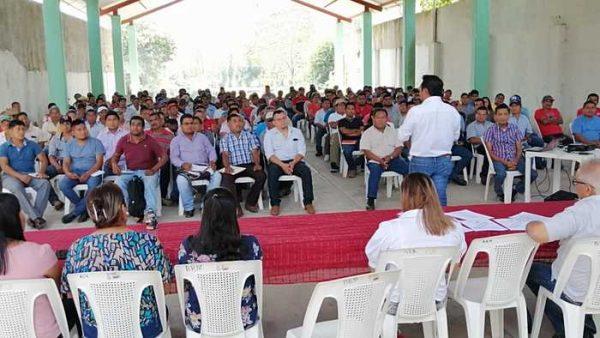 Valle Nacional podría ser auditado por la ASF al no comprobar 33 mdp del ejercicio 2018