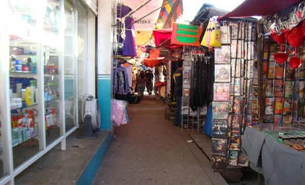 Costará más de 16 mil pesos al ayuntamiento, Un Día sin ambulantes