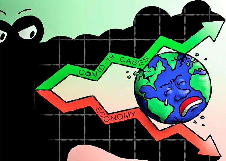 La pandemia ¿y el fin del neoliberalismo?