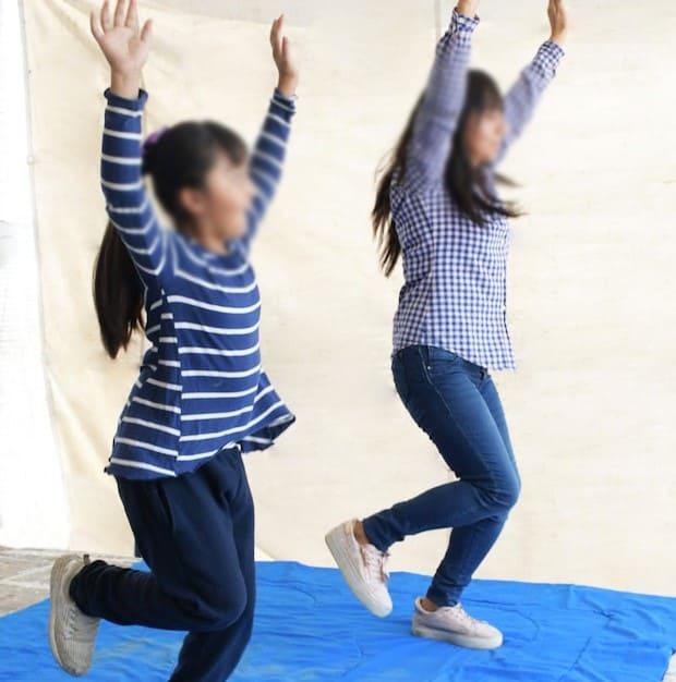 Recomienda IEEPO alternativas para la activación física de escolares en los hogares