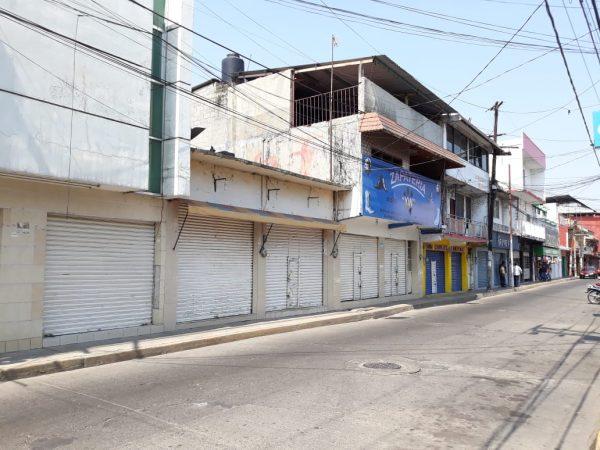 En Tuxtepec la cuarentena permanecerá hasta el 30 de mayo