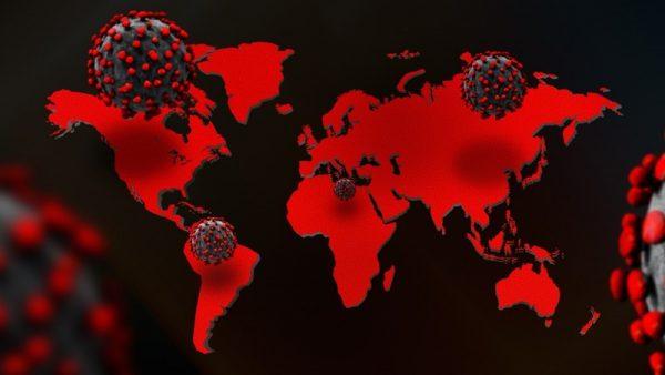 Contagios por coronavirus llegan al millón de personas en el mundo