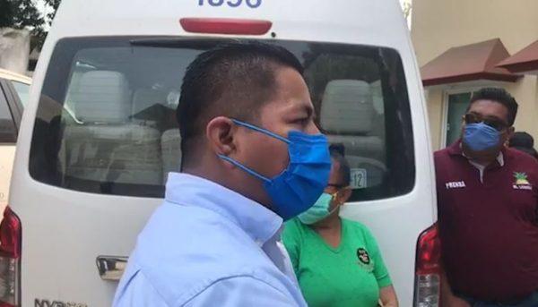 Propondrá gobierno de Tuxtepec a dueños de locales que condonen renta a comerciantes