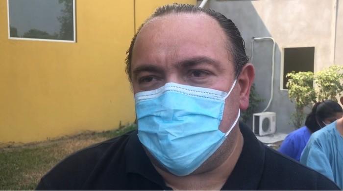 Luego de exigencia, se dotará de equipo médico a enfermeros y enfermeras de hospital de Tuxtepec