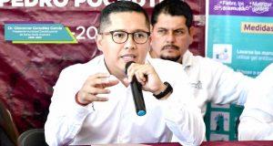 Caso confirmado de Covid-19 en Huatulco, es colaborador del presidente