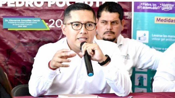 Huatulco reporta pérdidas por 3 mil mdp durante pandemia por Covid: Edil